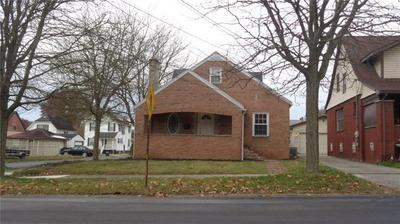 501 PERSHING ST, ELLWOOD CITY, PA 16117 - Photo 1