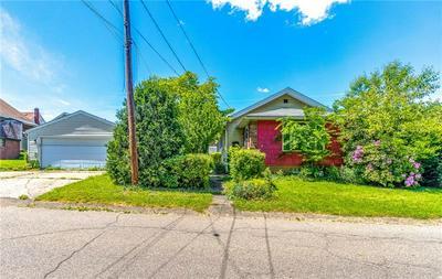 1706 JACKSON ST, Aliquippa, PA 15001 - Photo 1
