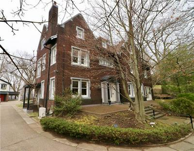 5325 WILKINS AVE, SQUIRREL HILL, PA 15217 - Photo 2