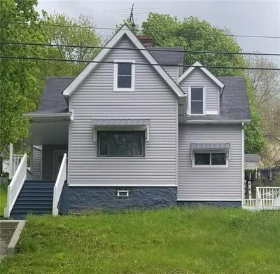 185 CENTER AVE, Burgettstown Borough, PA 15021 - Photo 1