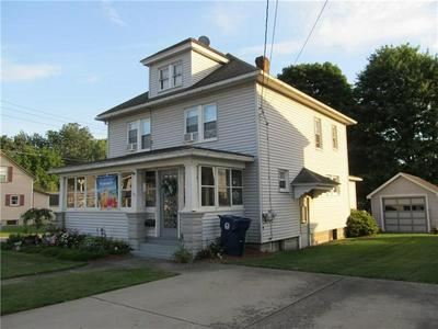 147 N FRANKLIN ST, Cochranton, PA 16314 - Photo 1