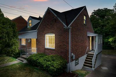 987 ILLINOIS AVE, Pittsburgh, PA 15221 - Photo 2
