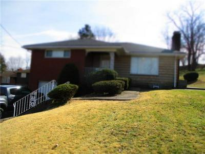 1511 4TH ST, Carroll Township, PA 15063 - Photo 1