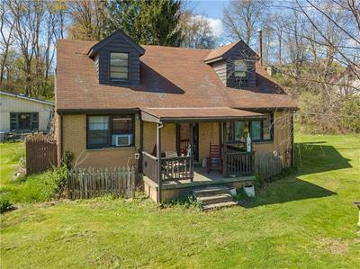 880 STATE ROUTE 168, Hookstown, PA 15050 - Photo 1