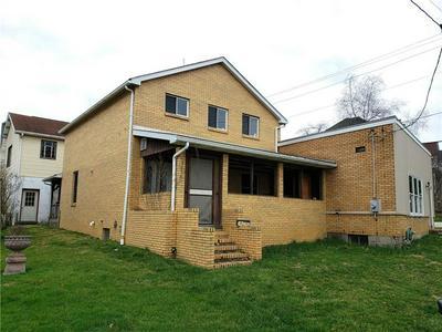 515 MARKET ST, Saltsburg Area, PA 15681 - Photo 1