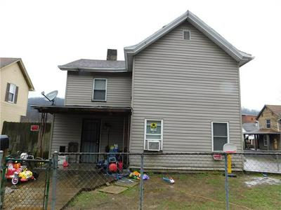 1100 2ND ST, Brownsville, PA 15417 - Photo 1