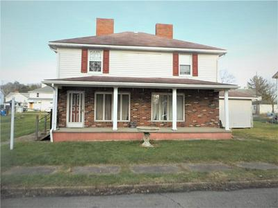 1022 W 1ST ST, Jefferson Twp - FAY, PA 15442 - Photo 1