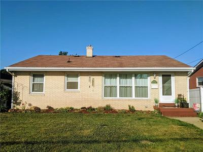 1324 PORTER ST, Conway, PA 15027 - Photo 1