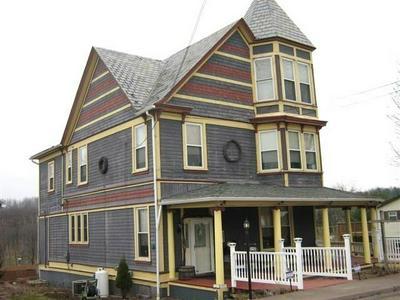 660 MAIN ST, Addison, PA 15411 - Photo 2