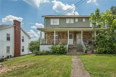 113 WASHINGTON ST, Cokeburg, PA 15324 - Photo 1