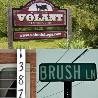 1387 BRUSH LN, Volant, PA 16156 - Photo 2