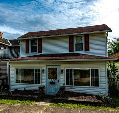 374 HARRISON AVE, Leechburg Borough, PA 15656 - Photo 1