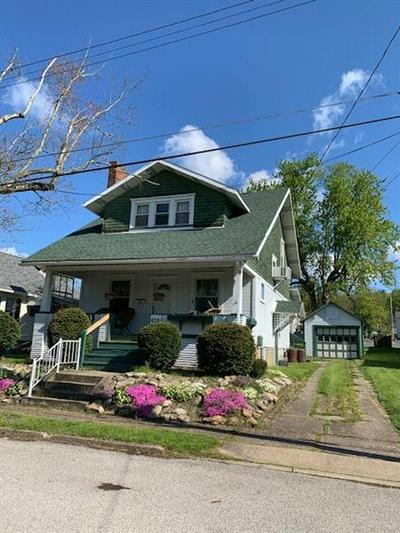133 E BURRELL ST, Blairsville Area, PA 15717 - Photo 1