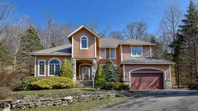 312 DEER RIDGE LN, Seven Springs Resort, PA 15622 - Photo 1