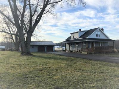 1587 HIGH HILL RD, Pulaski, PA 16143 - Photo 1