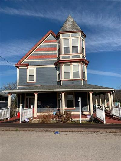 660 MAIN ST, Addison, PA 15411 - Photo 1