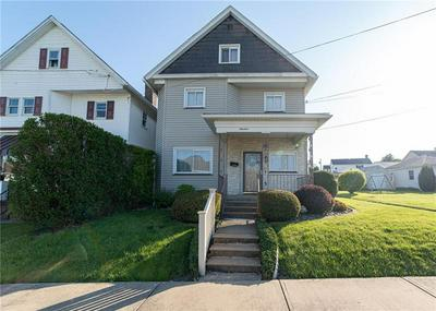 19 MOYER AVE, Scottdale, PA 15683 - Photo 2