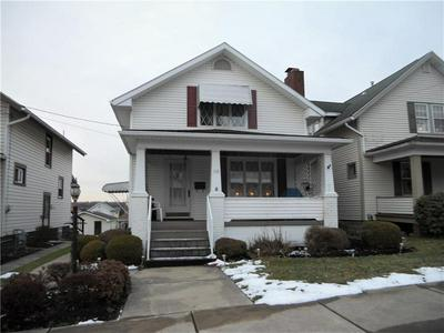 113 ORCHARD AVE, ELLWOOD CITY, PA 16117 - Photo 1