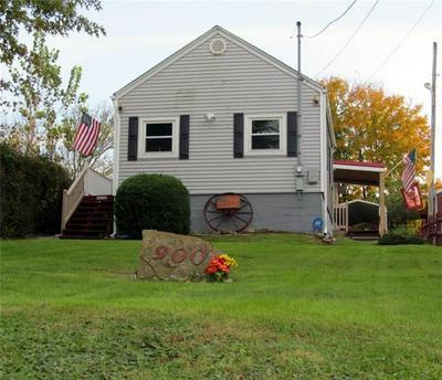 900 TOMAN AVE, Clairton, PA 15025 - Photo 1