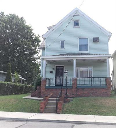 82 CASTNER AVE, Donora, PA 15033 - Photo 1
