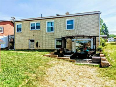 1324 PORTER ST, Conway, PA 15027 - Photo 2