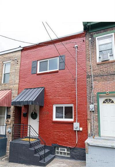 268 SERVICE WAY, Pittsburgh, PA 15201 - Photo 1