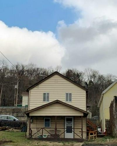 605 INDIANA AVE, Glassport, PA 15045 - Photo 1