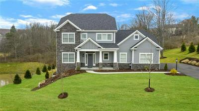 496 HARVEST VIEW DR, Peters Township, PA 15367 - Photo 1