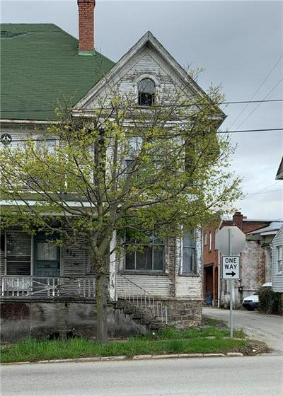 238 W PATRIOT ST, Somerset Township, PA 15501 - Photo 1
