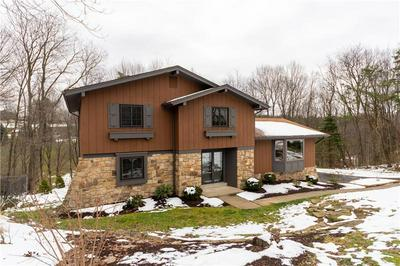 2641 GLENCHESTER RD, Wexford, PA 15090 - Photo 1