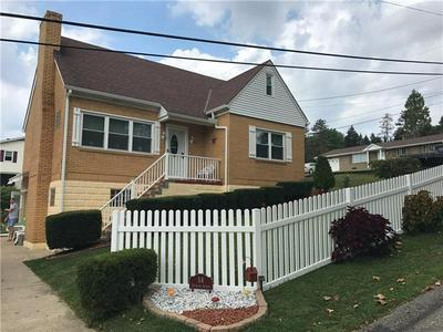 58 ORCHARD AVE, Carroll Township, PA 15063 - Photo 1
