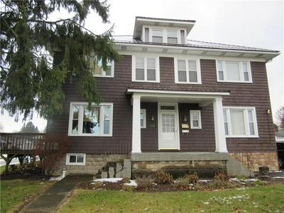 318 S FRANKLIN AVE, Somerset Borough, PA 15501 - Photo 1
