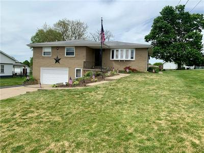 122 OLD WALNUT HILL RD, South Union Township, PA 15401 - Photo 1