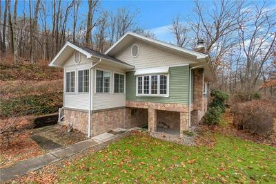 293 UPPER SERVICE RD, Hookstown, PA 15050 - Photo 2