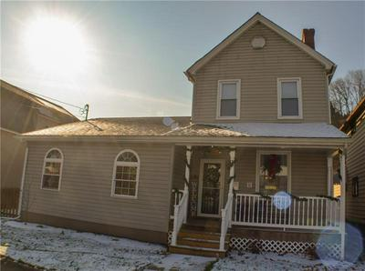 312 FRANKLIN AVE, KITTANNING, PA 16201 - Photo 2