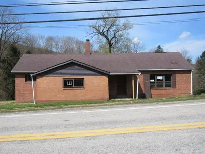 14594 ROUTE 259 HWY, New Florence, PA 15944 - Photo 1