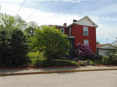 124 CONNELLSVILLE ST, Dunbar, PA 15431 - Photo 2