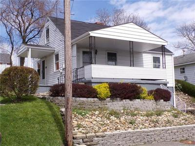 1359 NEW YORK AVE, Port Vue, PA 15133 - Photo 1