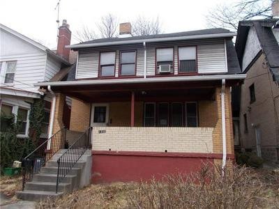 1311 FRANKLIN AVE, WILKINSBURG, PA 15221 - Photo 1