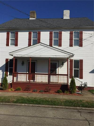 112 WAYNE ST, Roscoe, PA 15477 - Photo 2