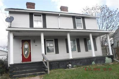 241 FRICK ST, Brownsville, PA 15417 - Photo 1