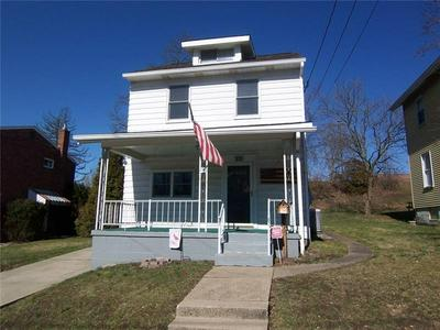 331 GIFFIN AVE, Canonsburg, PA 15317 - Photo 1