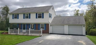 122 KNOLLWOOD DR, Industry, PA 15052 - Photo 1