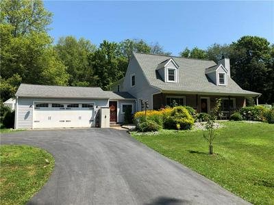 2031 TIMBER LN, NEW CASTLE, PA 16105 - Photo 1