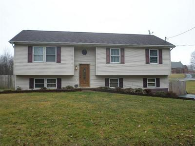 116 FIRST STREET, Crucible, PA 15325 - Photo 1