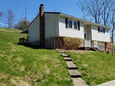 329 BALDWIN HOLLOW RD, Graysville, PA 15337 - Photo 1