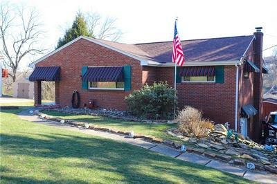 1037 OLD HILLS RD, Elizabeth Township/Boro, PA 15135 - Photo 1