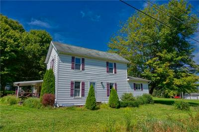 1666 PERRY HWY, Volant, PA 16156 - Photo 1