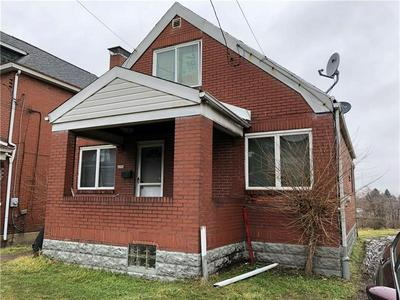 1214 CRAWFORD AVE, DUQUESNE, PA 15110 - Photo 2