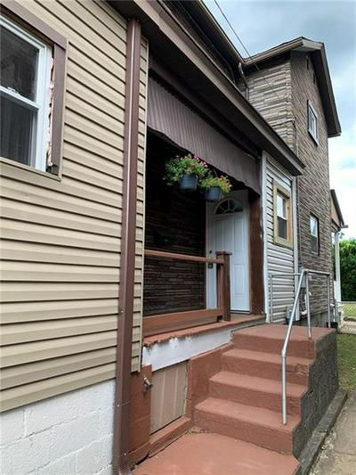 146 OVERLAND AVE, Duquesne, PA 15110 - Photo 1